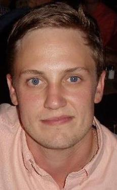 Zeke Couch ('08)